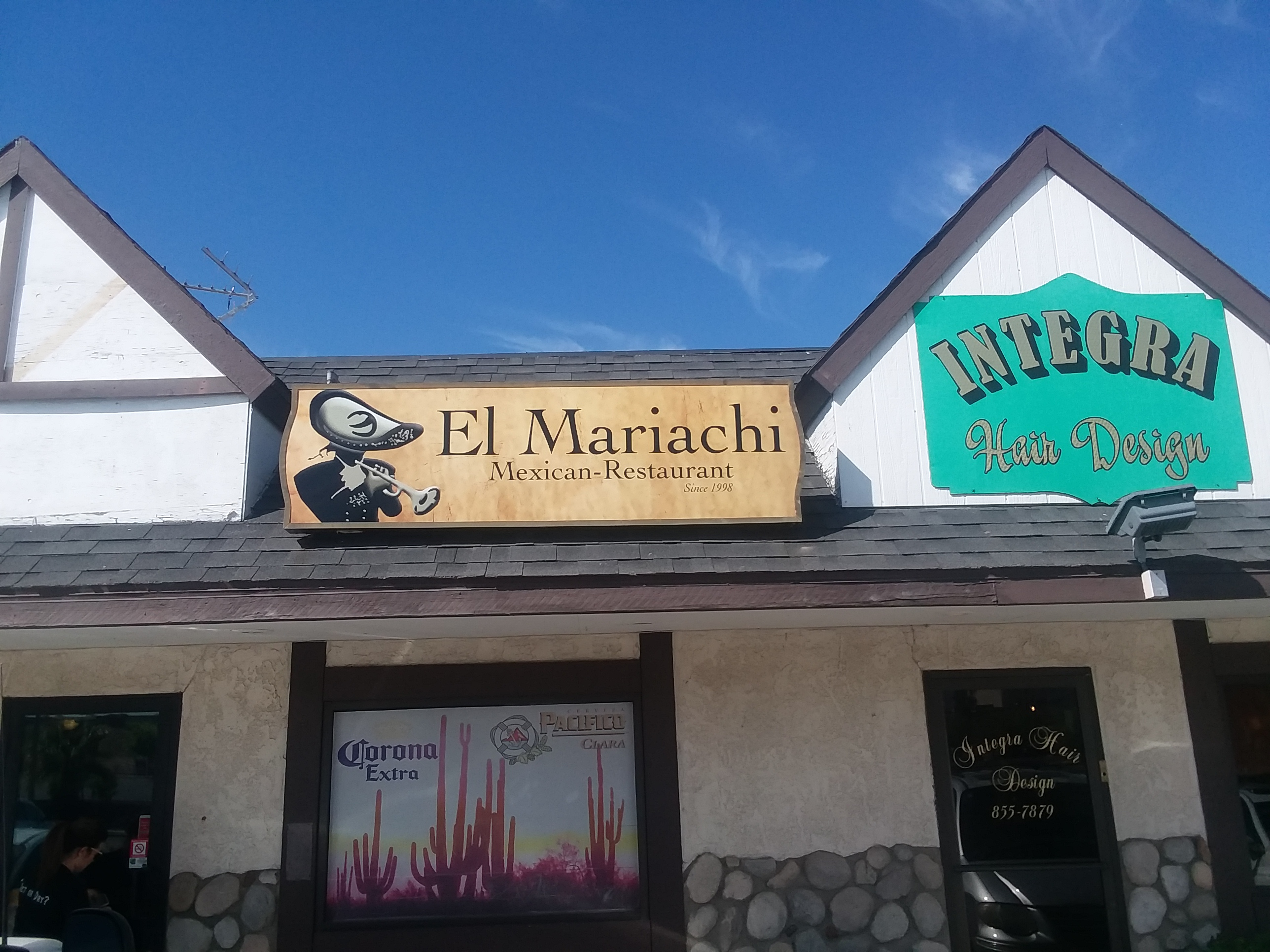 el mariachi Mexican restaurant lake havasu city